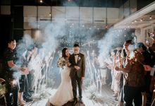 Extraordinary Day Edgar & Yuliana by VERVE PLANNER & ORGANIZER