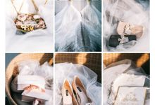 Fendy & Marilyn Wedding by VOYAGE PICTURES