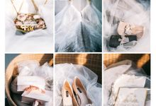 Fendy & Marilyn Wedding by Willow & Co