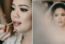 Ary & Maria Wedding by Willow & Co