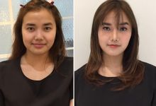 Makup Korean by Ferns Agency
