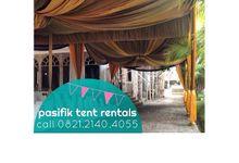 Tent Rentals by Pasifiktentrentals