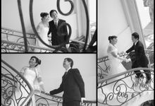 Wedding day (compilation) by My Creation Art