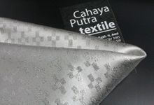 CPA POCKET SQUARE by Cahaya Putratex