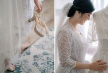 Kenny & Athalia Wedding by VOYAGE PICTURES