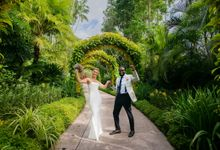 Ana & Joseph [White Rabbit & Botanic Gardens Singapore by GrizzyPix Photography