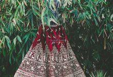 indian destination wedding by creative captures