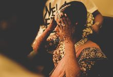 Wedding stories by creative captures