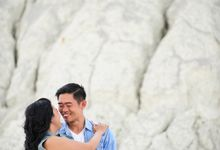 Engagement | Ferry & Silvia by The Wagyu Story