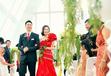 Jessica & Eric Enggagement by LoveInk Wedding Planner & Organizer