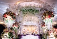 Wedding Decoration by Dawid Daud Decoration