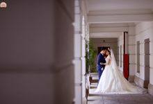 Andreas Tara Garden Wedding by Ideeongraphy