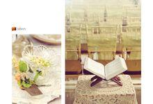The Wedding Of Priscilla & Bian by Labirin Photography