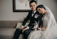 Dedi & Dhyani Wedding by VOYAGE PICTURES