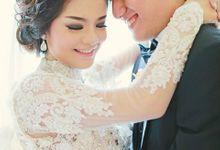 Herman & Febe Wedding by Marble Pixel