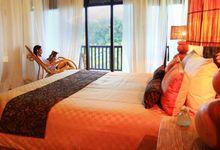Kumala Beach Villa by Wedding-Bali.com