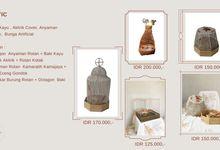 Katalog by Tavisha Decoration