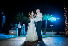 THE WEDDING - RICO & DANIEL by Aditi Niranjan Photography