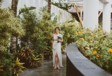 ULTIMATE WEDDING DESTINATION by W Bali - Seminyak