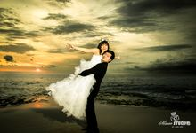 DING & LILI by Nemar Photography
