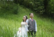 Prewedding Photo Of Michael & Christy by Reflect Photography