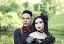 Prewedding Photo Of Yohan & Wulan by Reflect Photography