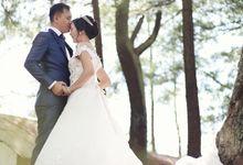 Prewedding Photo Of Brian & Enjel by Reflect Photography