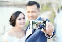 Prewedding Photo Of Brian & Enjel by Reflect Photography