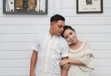 Prewedding Photo Of Henson & Jhenay by Reflect Photography