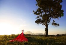 Prewedding Photo Of Calvin & Stella by Reflect Photography