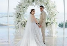 Michael & Karen Wedding by Love Bali Weddings