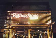 Sewa HT at Rolling Stone Cafe by Handy Talky Rental bbcom