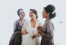 Aryaduta Hotel Jakarta - Natasha & Praditya by Matteo Wedding Organizer