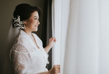 Aryaduta Hotel - Tugu Tani - Praditya & Natasha Morning Preparation by Impressions Wedding Organizer