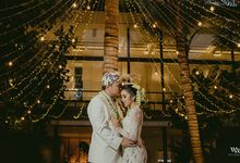 Sundanese Traditional wedding at The Glass House by Tirtha Bali