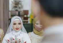 Vika & Ihsan by Seserahan by White Rose Project