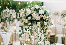 Brian Windy by Sweetbella Florist & Decoration