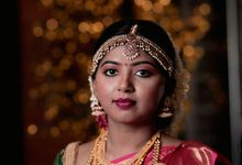 south Indian Wedding by Dream Galaxy Photography