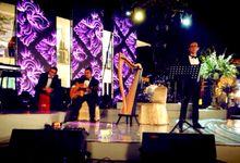 Raffi Ahmad & Gigi by Nelson Music Entertainment