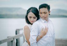 Prewedding Resa & Devi by Keina Pictures