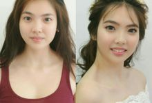 Flower Fairy by Tiffany Beauty Unveil Makeover