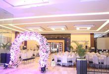 GRAND BALLROOM by Eastparc Hotel Yogyakarta