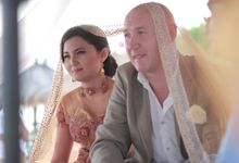 Muslim Wedding in Lombok by lombok wedding planner