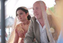 Muslim Wedding in Lombok by lombok wedding planner
