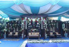 ANANG & ITA by Eastparc Hotel Yogyakarta