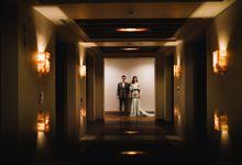 Prewedding Ferry & Angel by ASPICTURA