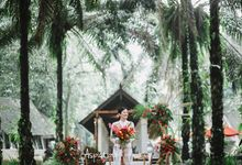 Tropical Forest by Novotel Bogor Golf Resort and Convention Centre