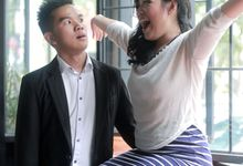 """Your sillines make me smile everyday"" 