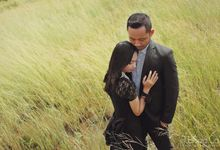Inggit & Aditya by RubiSaid.Co Wedding Photography