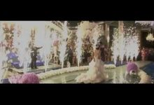 Albert | Ranny Wedding Highlight by Arms Studios Videography